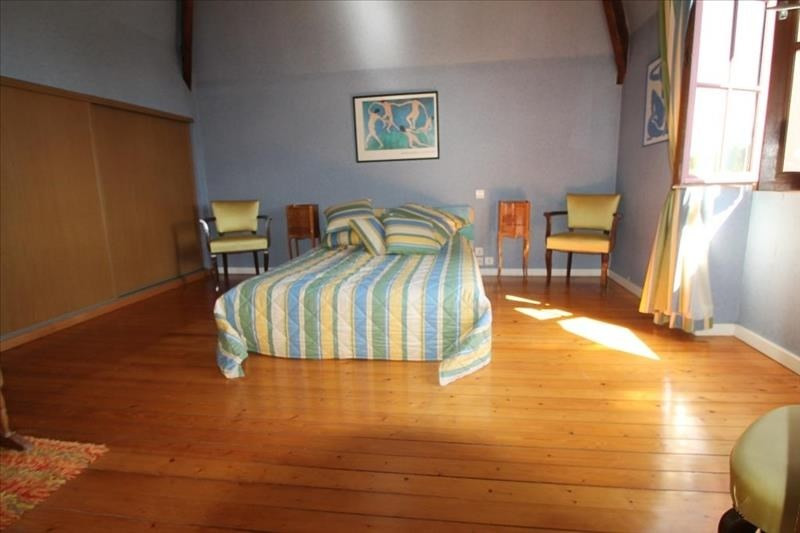 Vente maison / villa Chartrettes 640000€ - Photo 11