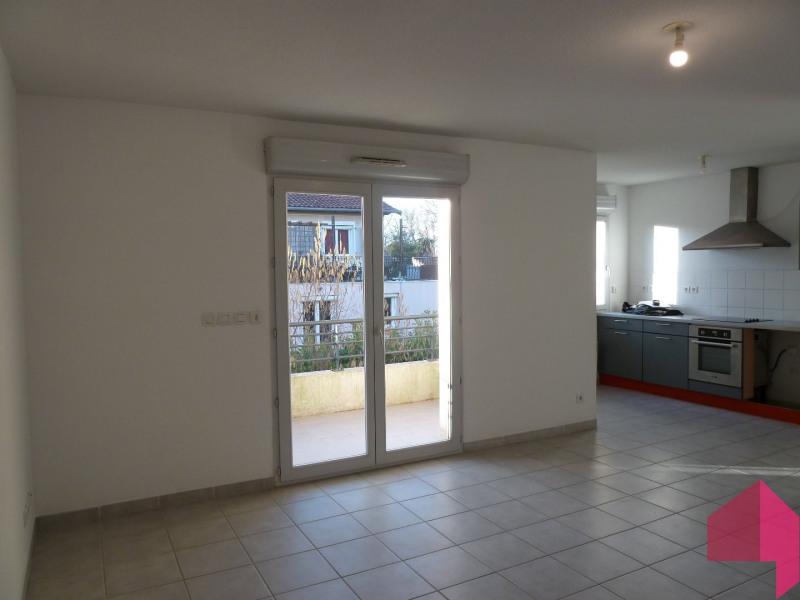 Rental apartment Lanta 730€ CC - Picture 2