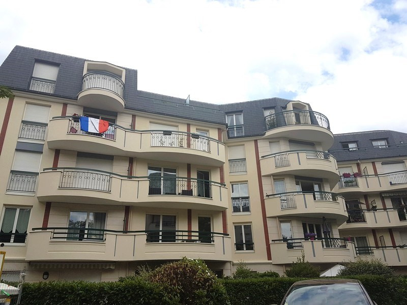 Sale apartment Le plessis-trévise 214 000€ - Picture 1