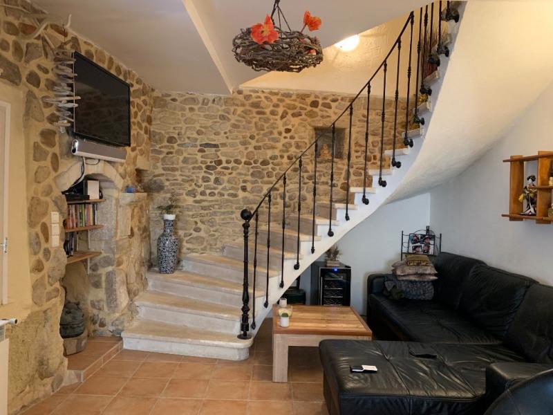 Vente maison / villa Vauvert 194200€ - Photo 1