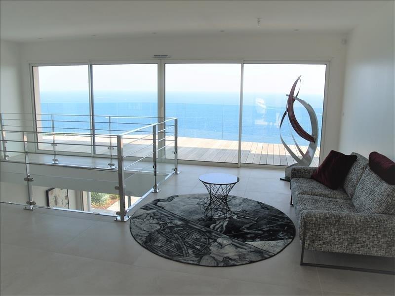Vente de prestige maison / villa Les issambres 3950000€ - Photo 5