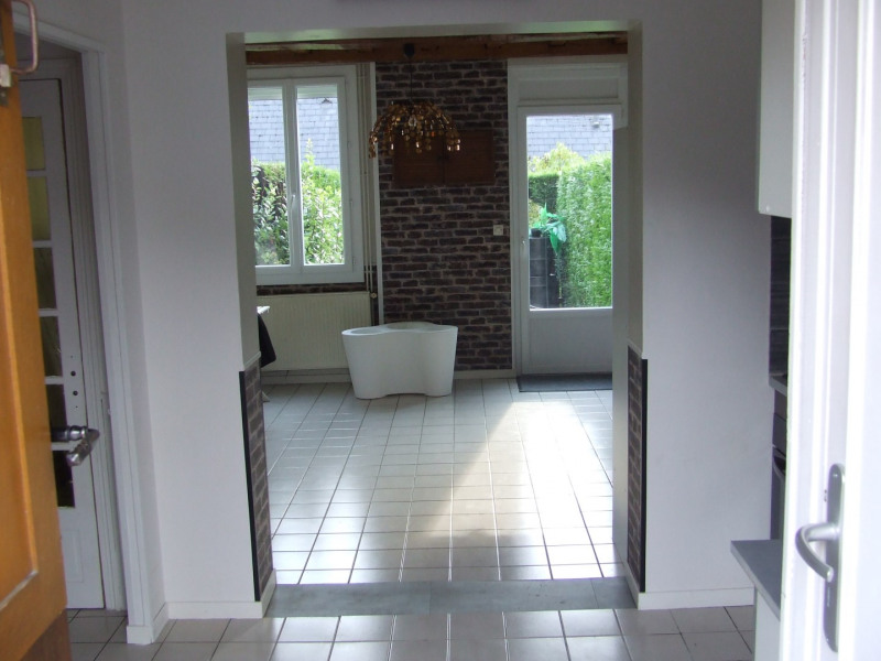 Vente maison / villa Malaunay 142500€ - Photo 3