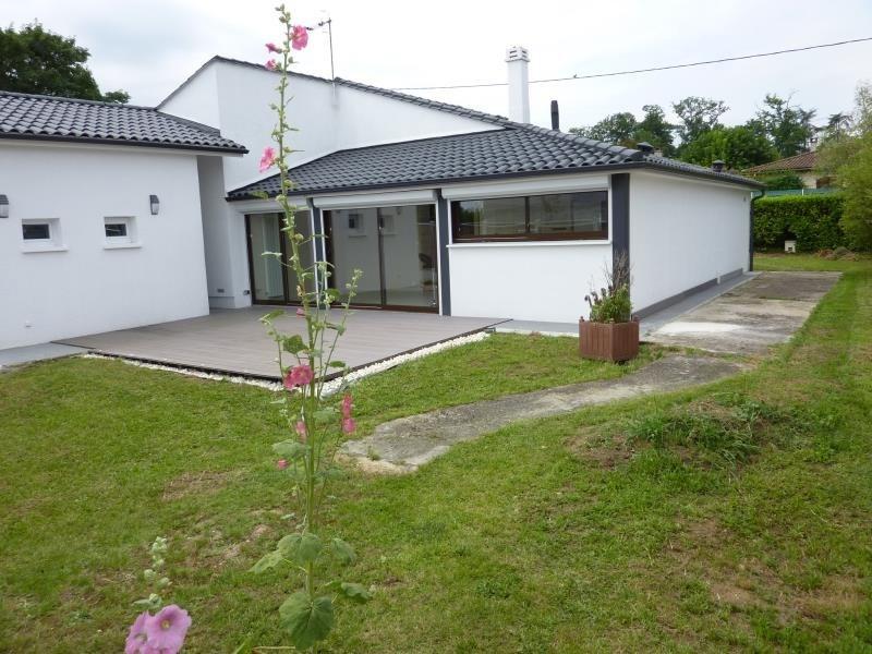 Vente maison / villa Carbon blanc 340000€ - Photo 1