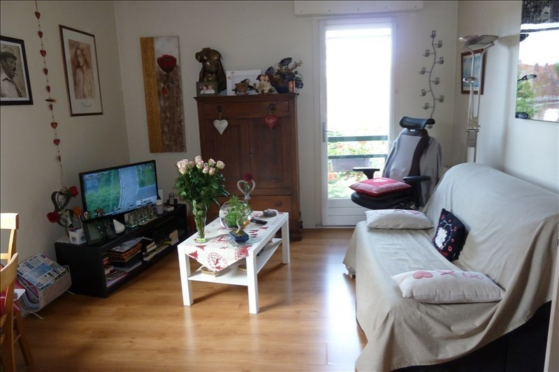 Vente appartement Bethune 80000€ - Photo 4