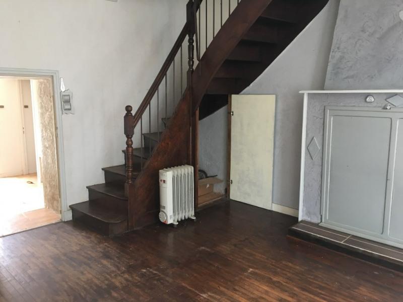 Verhuren  huis La couyere 500€ CC - Foto 2