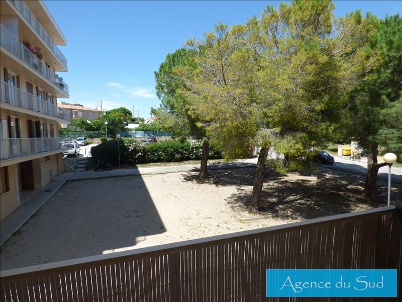 Vente appartement La ciotat 235000€ - Photo 7
