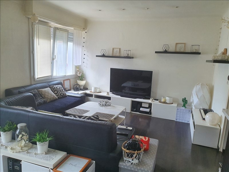 Sale apartment Pau 134 000€ - Picture 1