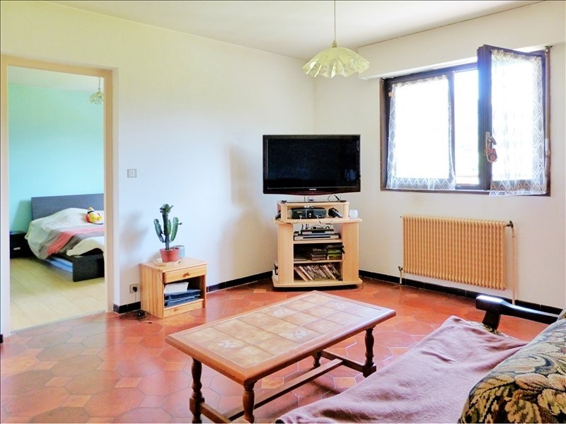 Investment property apartment Thyez 98 000€ - Picture 1