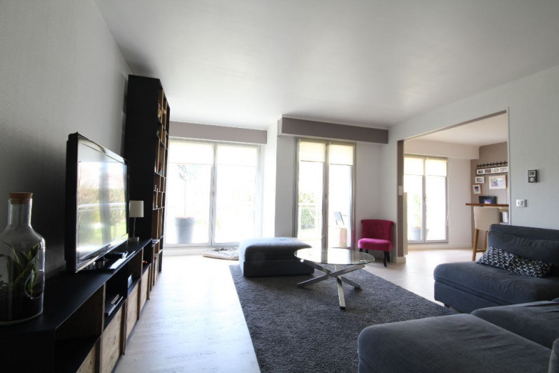 Sale apartment Saint germain en laye 475 000€ - Picture 3
