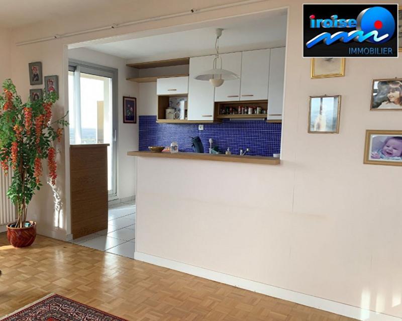 Sale apartment Brest 141800€ - Picture 6