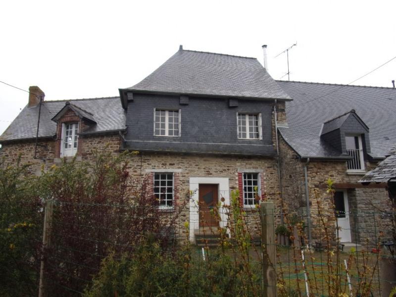 Location maison / villa Saint m herve 700€ CC - Photo 1