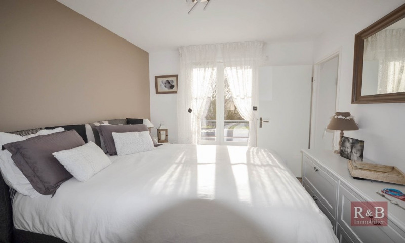 Vente maison / villa Villepreux 775000€ - Photo 14