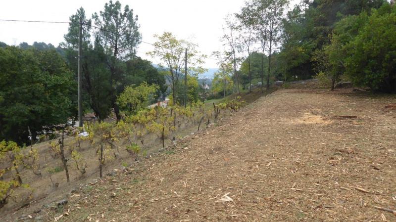 Vente terrain Ucel 46000€ - Photo 4