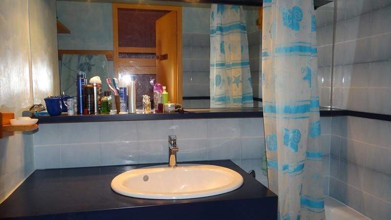 Vacation rental apartment Cavalaire 300€ - Picture 18