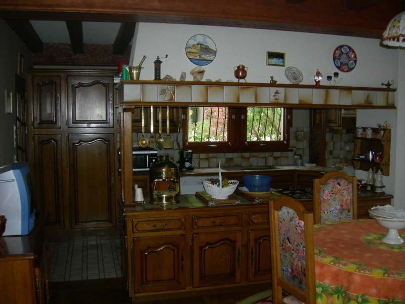 Sale house / villa Jard sur mer 440000€ - Picture 8