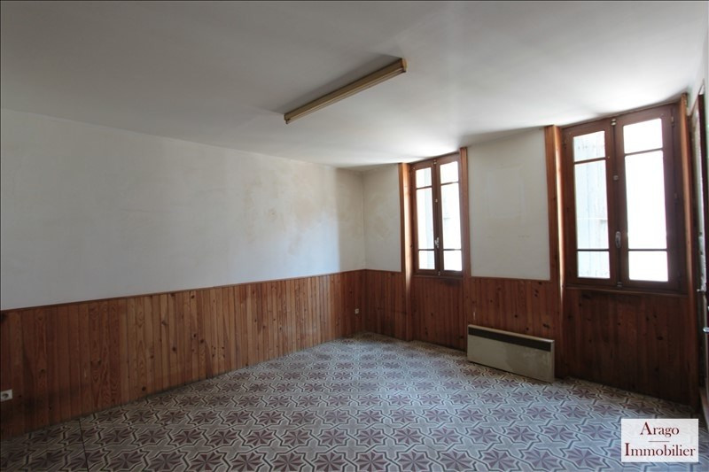 Vente maison / villa Rivesaltes 59 800€ - Photo 4