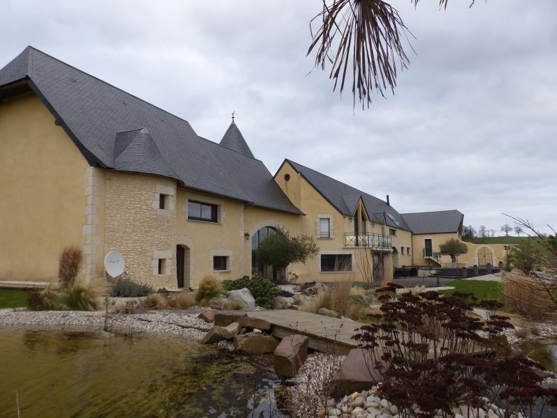 Vente de prestige maison / villa Vire 950000€ - Photo 2
