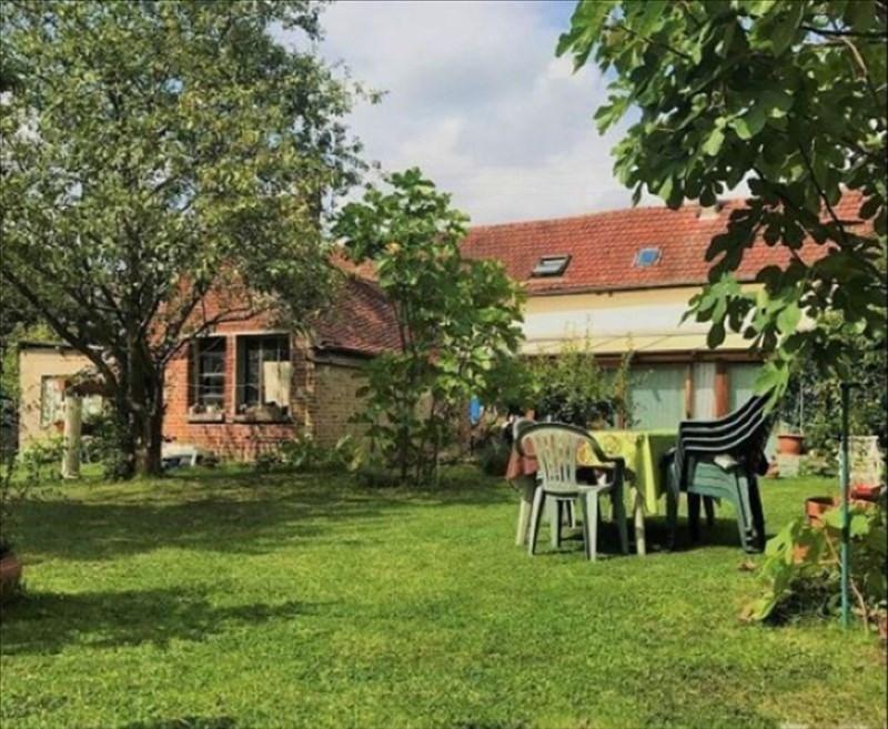 Sale house / villa Bornel proche 283800€ - Picture 1