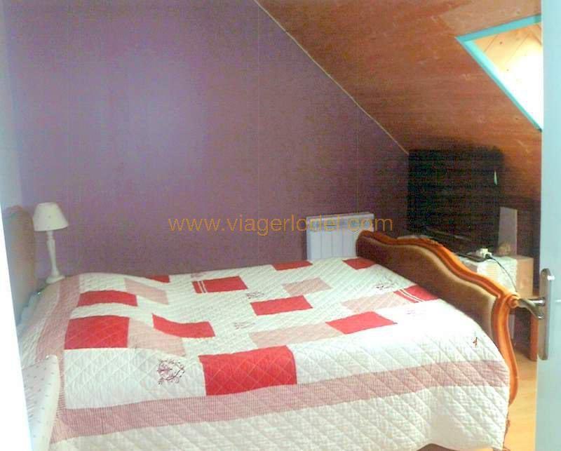 Viager maison / villa Betton 40000€ - Photo 10