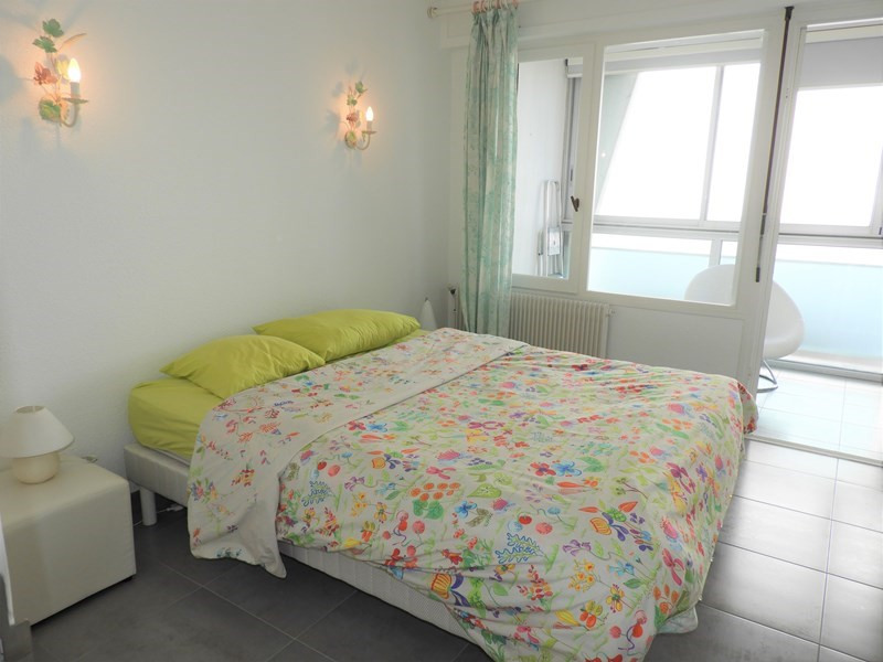 Affitto per le ferie appartamento La grande motte 650€ - Fotografia 8