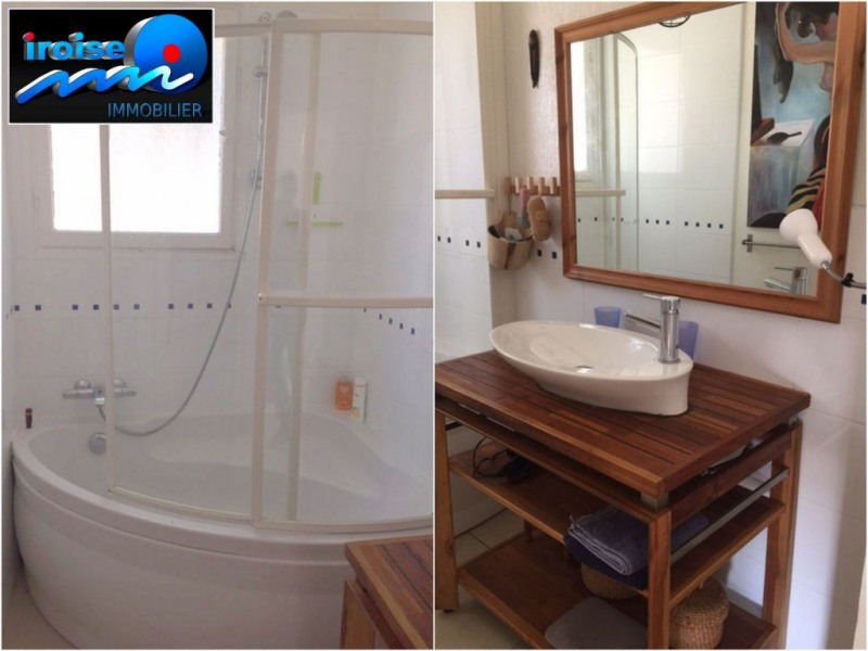 Vente maison / villa Ploumoguer 439000€ - Photo 8