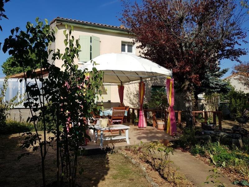Vente maison / villa Prahecq 176900€ - Photo 2