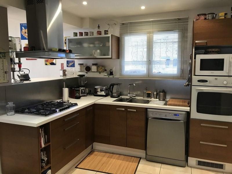 Vente maison / villa Morainvilliers 399000€ - Photo 5
