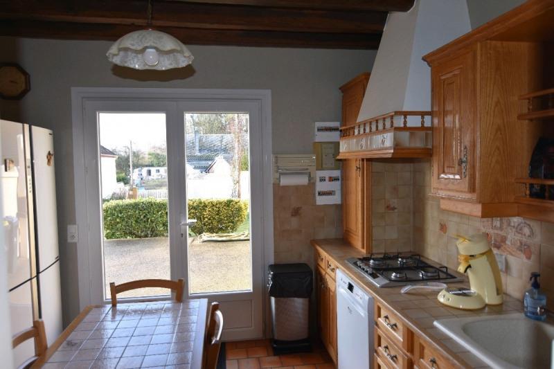 Sale house / villa Ste geneviève 268421€ - Picture 4