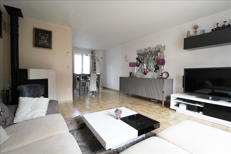 Sale house / villa Elancourt 345000€ - Picture 1