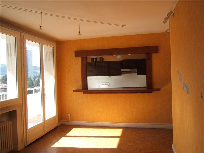 Vente appartement St etienne 55 000€ - Photo 7
