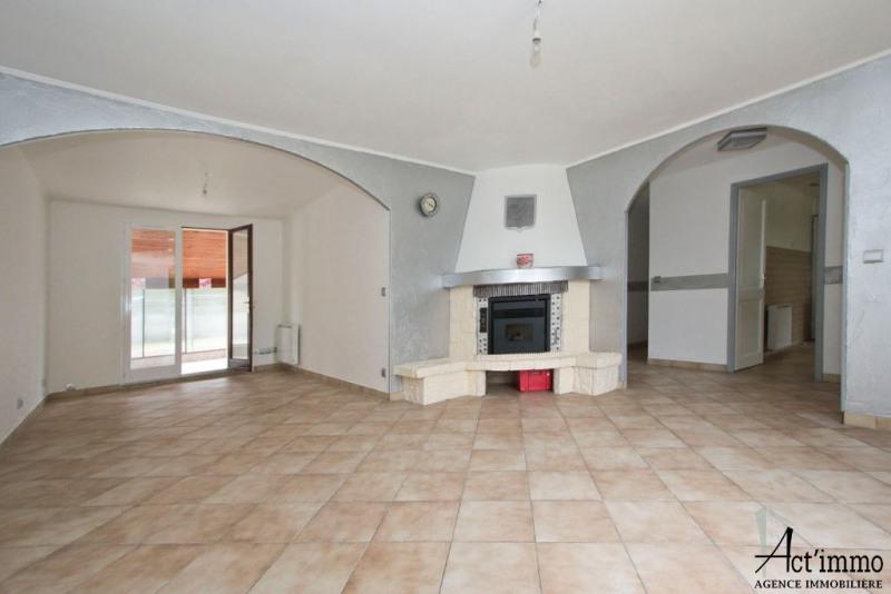 Vente maison / villa Seyssinet pariset 380000€ - Photo 2