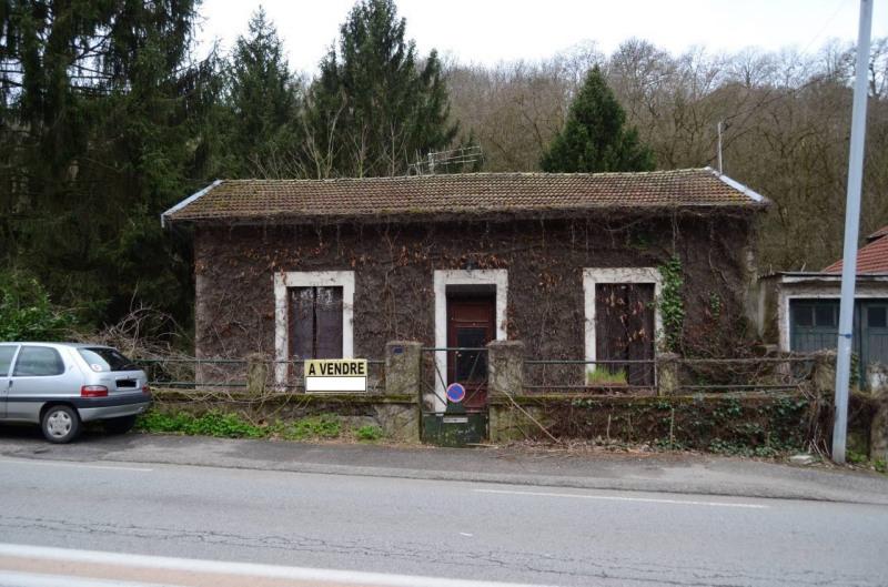 vente maison villa 4 pi ce s vienne 70 m avec 2 chambres 110 000 euros parlez moi d. Black Bedroom Furniture Sets. Home Design Ideas