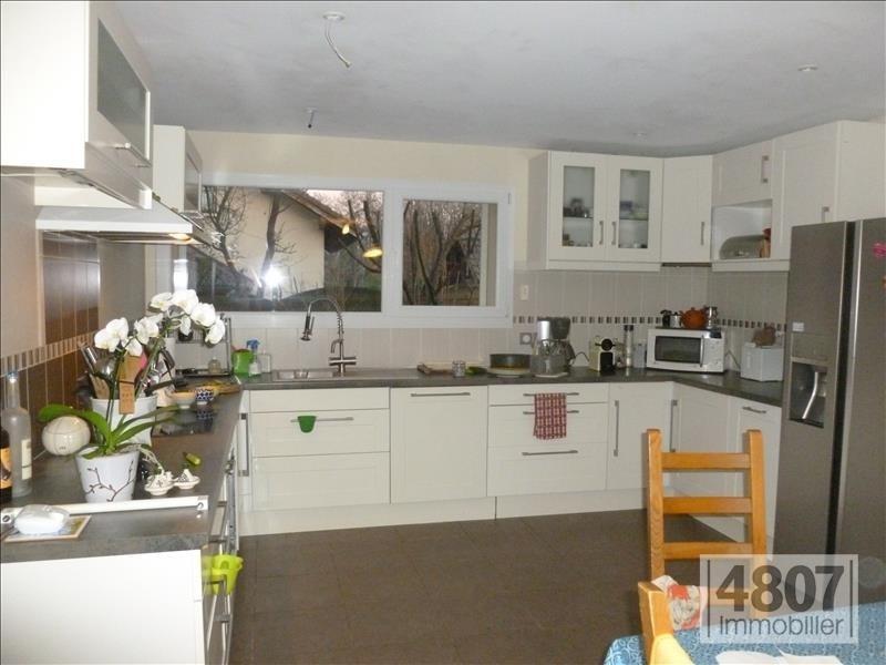 Vente de prestige maison / villa Viry 650000€ - Photo 2