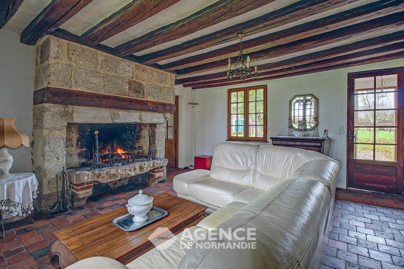 Sale house / villa Montreuil-l'argille 185000€ - Picture 4