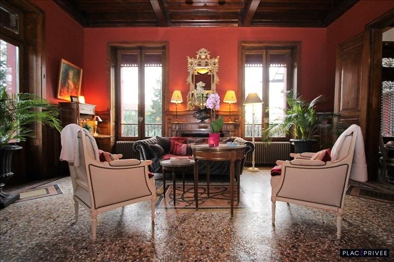 Verkauf von luxusobjekt haus Nancy 849000€ - Fotografie 8