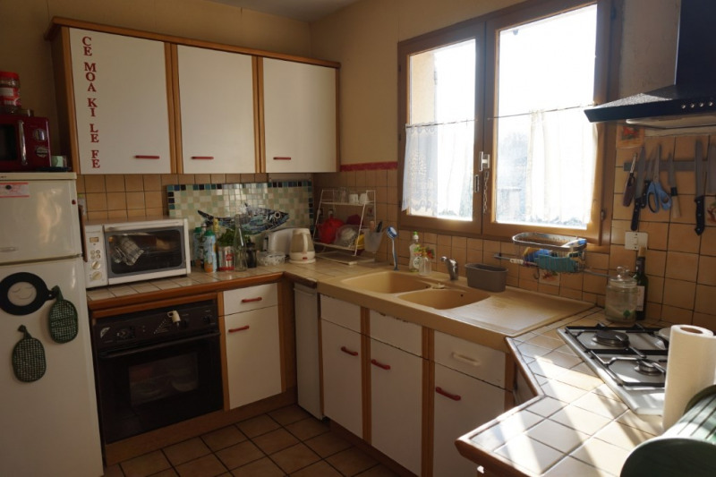 Sale house / villa Pessac 318750€ - Picture 2