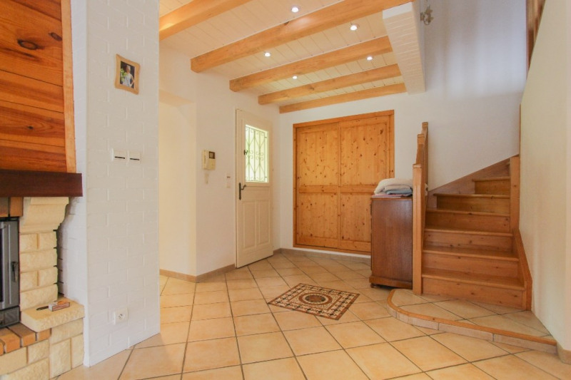 Sale house / villa Allevard 449500€ - Picture 9