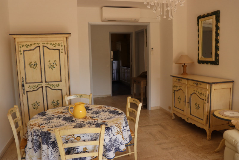 Location vacances appartement Cavalaire-sur-mer 600€ - Photo 15