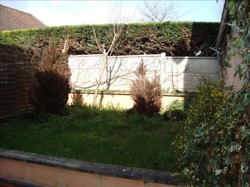 Location maison / villa Marly le roi 1495€ CC - Photo 1