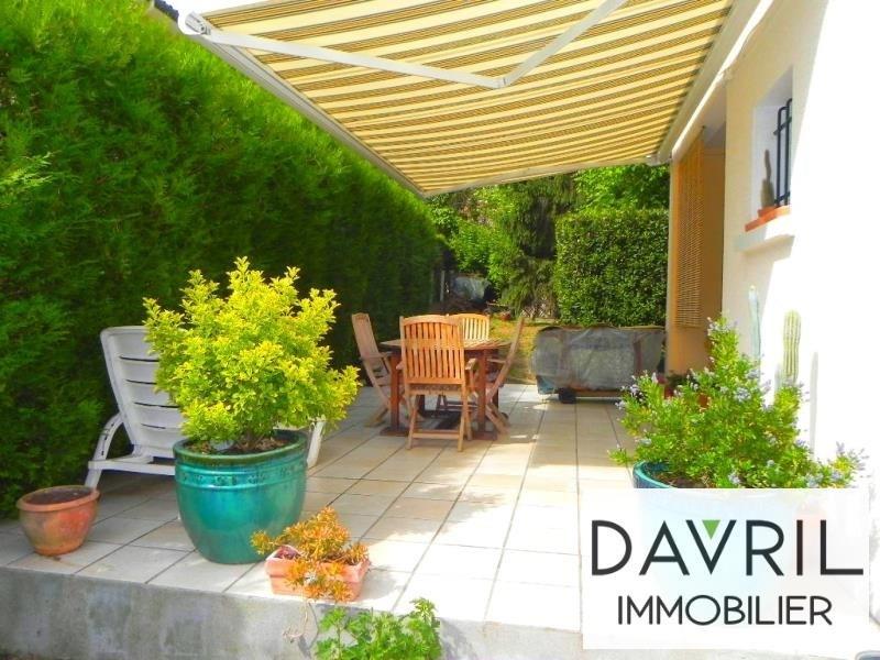 Vente maison / villa Andresy 570000€ - Photo 5