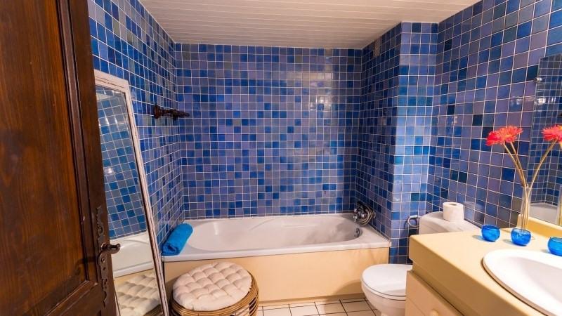 Vente de prestige appartement Le lavandou 426000€ - Photo 7