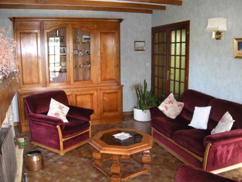 Revenda casa Breval 250000€ - Fotografia 7