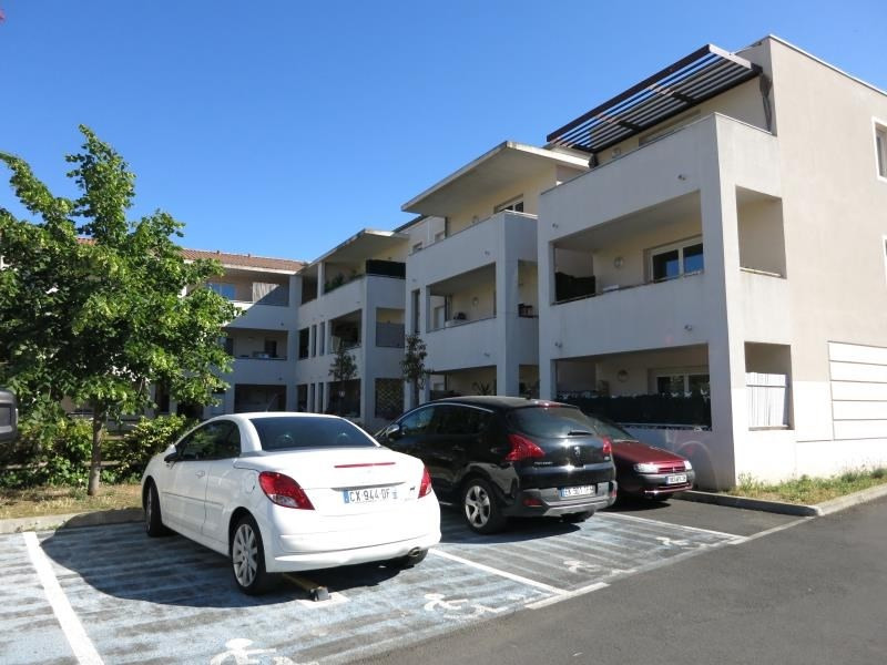 Verhuren  appartement Sete 600€ CC - Foto 2