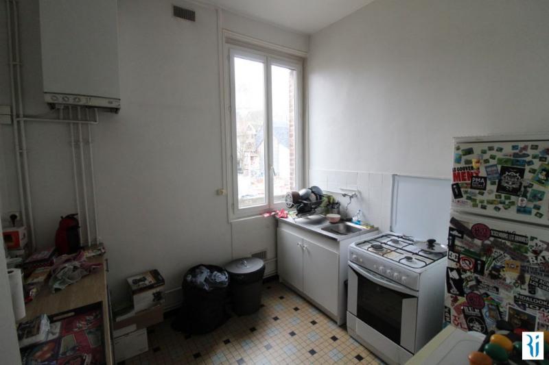 Verkauf wohnung Rouen 163500€ - Fotografie 4