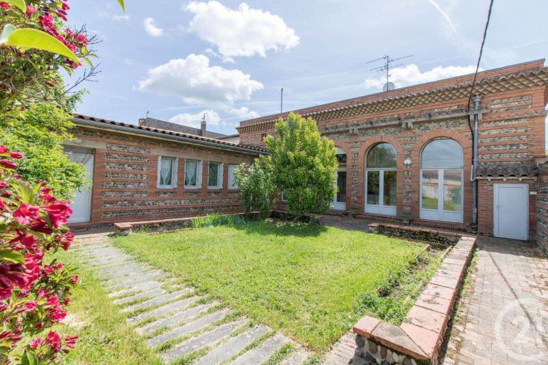 Location appartement Plaisance du touch 660€ CC - Photo 1