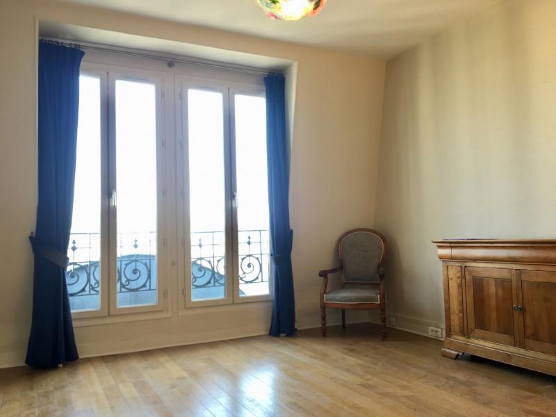 Location appartement Paris 15ème 1290€ CC - Photo 1