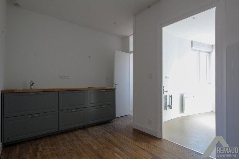 Location appartement Aizenay 580€ CC - Photo 3