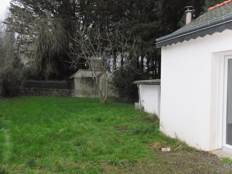 Vente maison / villa Bannalec 78950€ - Photo 6