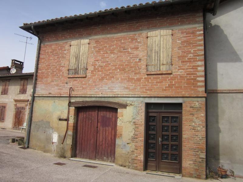 Vente maison / villa L isle jourdain 85000€ - Photo 2