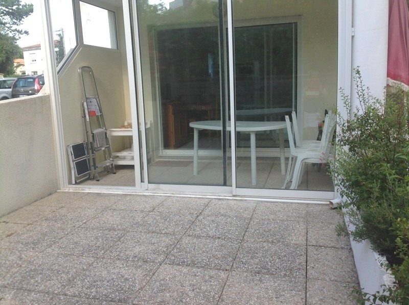 Vacation rental apartment Saint-palais-sur-mer 238€ - Picture 1